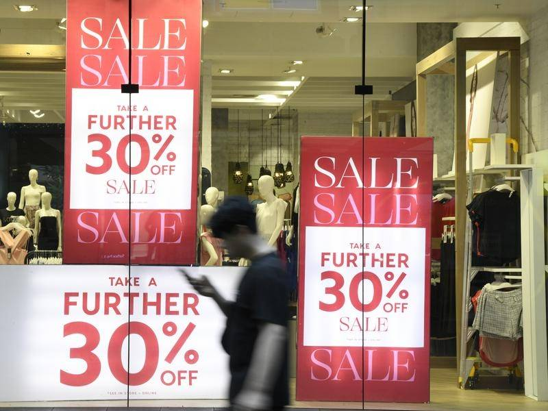 Australians are tipped to spend a record $2.75 billion on Boxing Day sales.