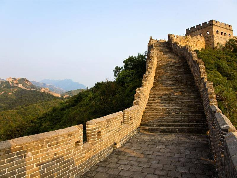 Airbnb Scraps Great Wall Of China Contest The Murray Valley Standard Murray Bridge Sa